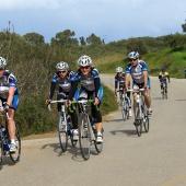 Cycling Crete