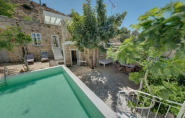 Villa Chrissie Marie - Villa am Dorfrand von Pitsidia -